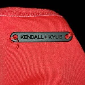 Kendall & Kylie Swim - KENDALL & KYLIE bathing suit